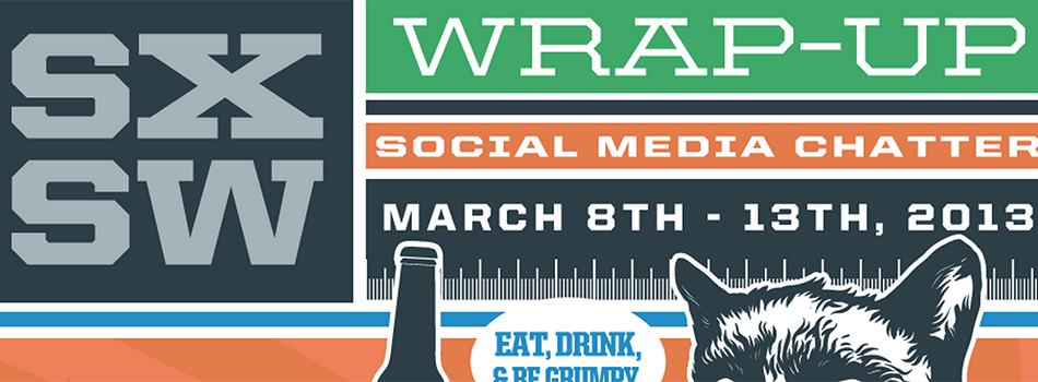The New Social Listening – Big Data Lessons from SXSW and Beyond