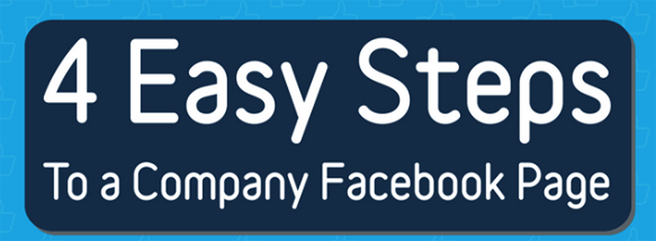 4 Steps to a Great Facebook Business Page: NEW E-Book