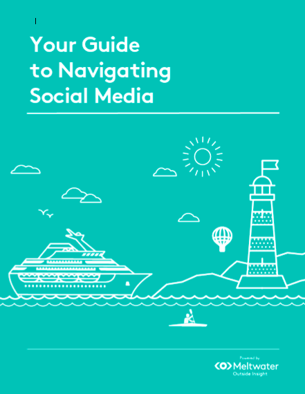 Employee Social Media Playbook cover