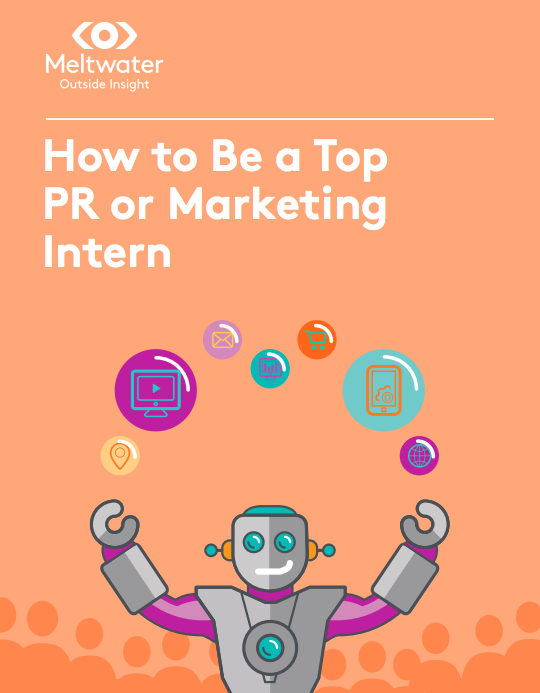 how to be a top intern cover